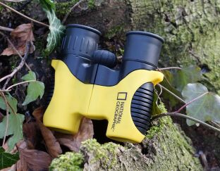 National Geographic Binoculars