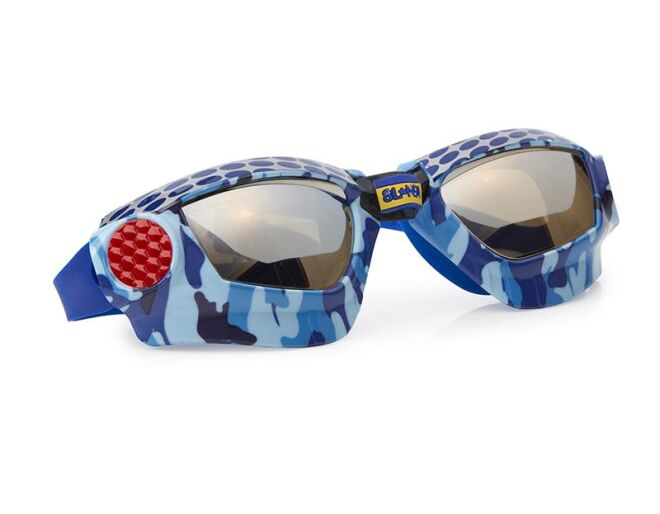 Bling2o Camouflage Swim Goggles