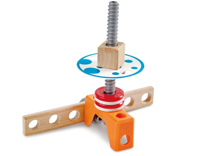 Magnet Science Lab Junior Inventor E3033
