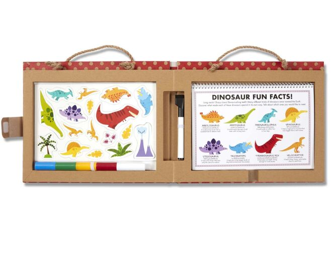 Melissa and Doug Dinosaurs