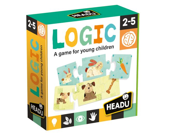 Logic A Game for Young Children