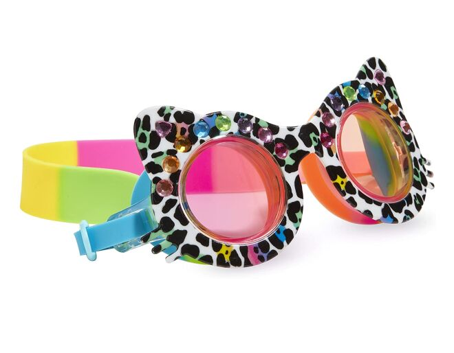 Bling2o Talk to the Paw Cat Goggles