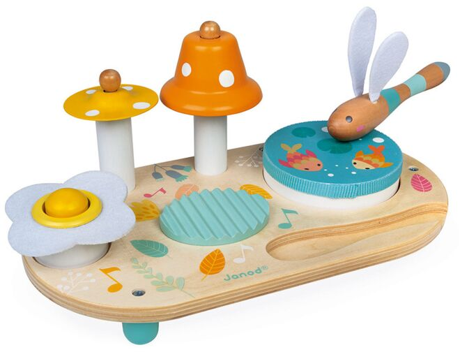 Childs Music Table