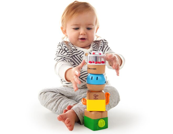 Hape Wooden Sensory Set