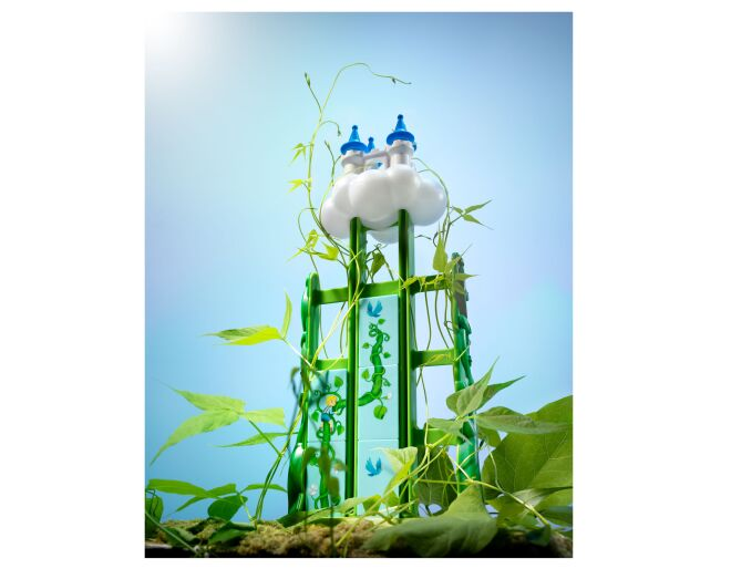 Smart Games SG026 Jack and the Beanstalk