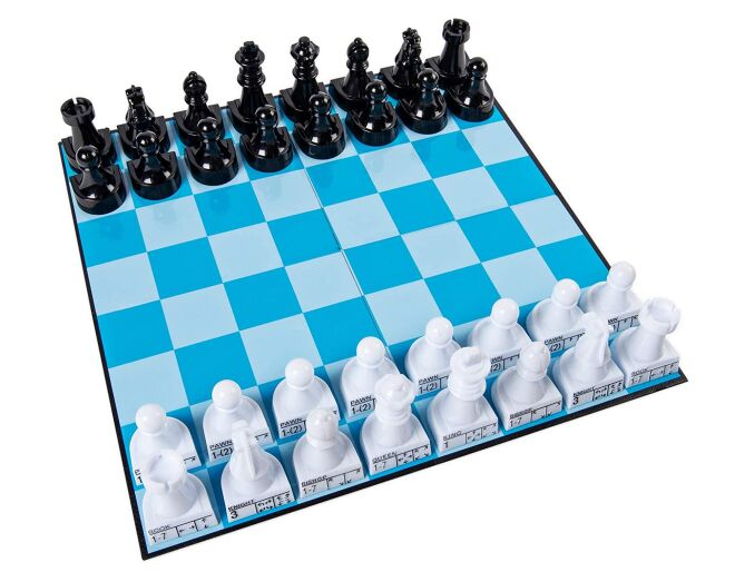 Chess Teacher game
