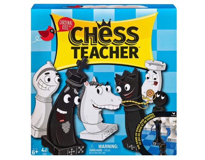 Chess Teaching game