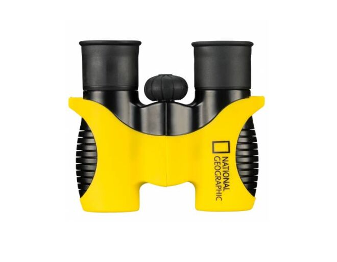 National Geographic Binoculars Box