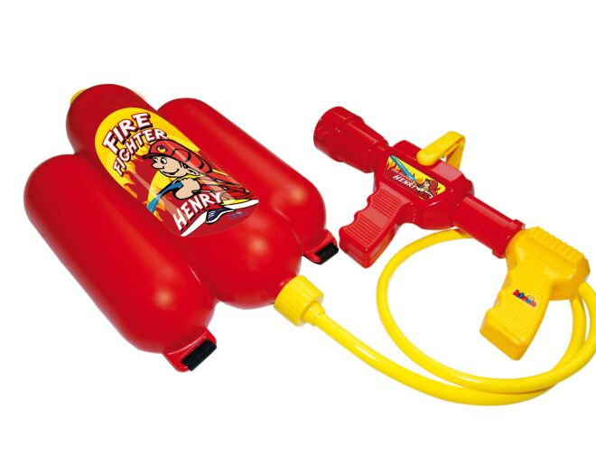 Firemans Water Sprayer