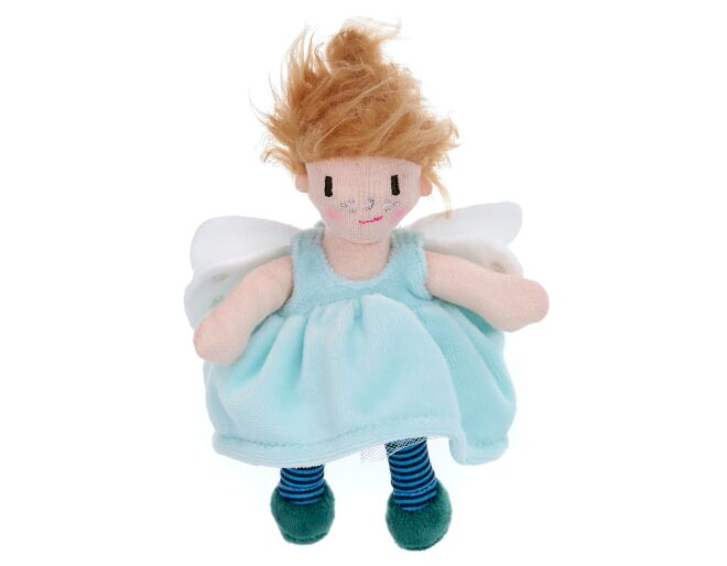 Tooth Fairy Doll Willow