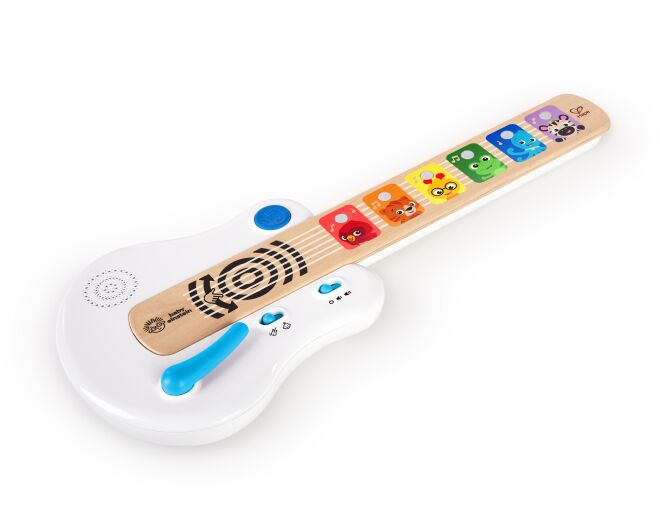 Baby Einstein Magic Touch Guitar