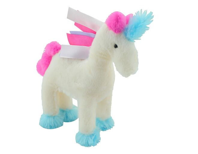 Buddy and Barney Make your Own Plush Unicorn