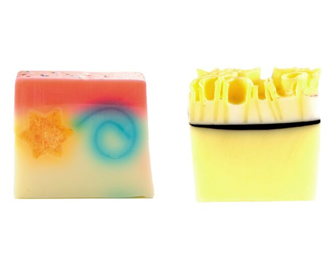 Bee-autiful Luxury Bath Set Bomb Cosmetics