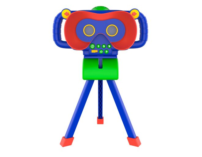 Childs Talking Wildlife Camera