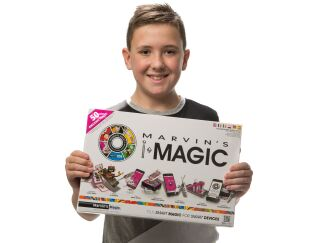 Marvin's Magic iMagic Box