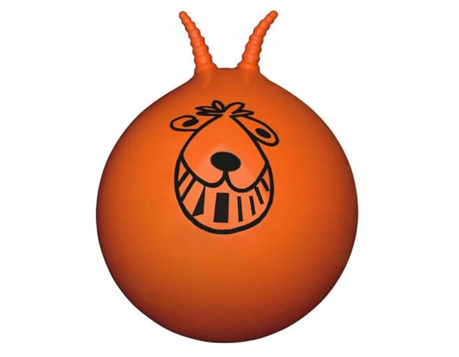 Retro Space Hopper