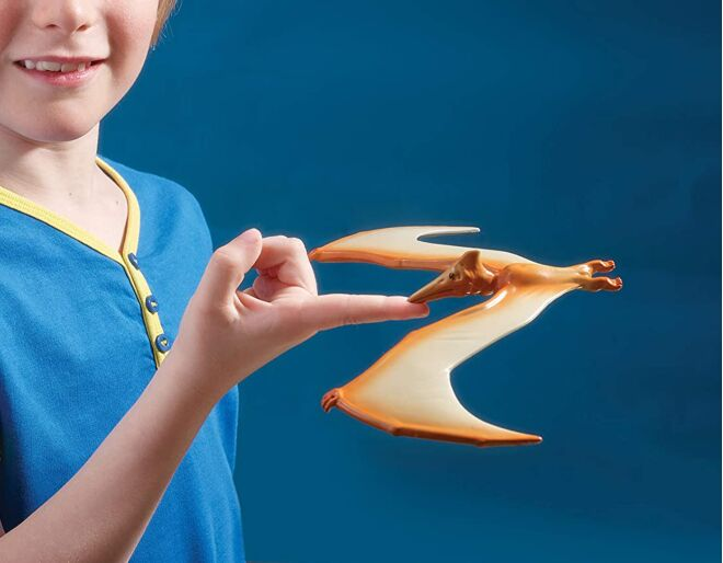 Brainstorm The Amazing Balancing Pteranodon