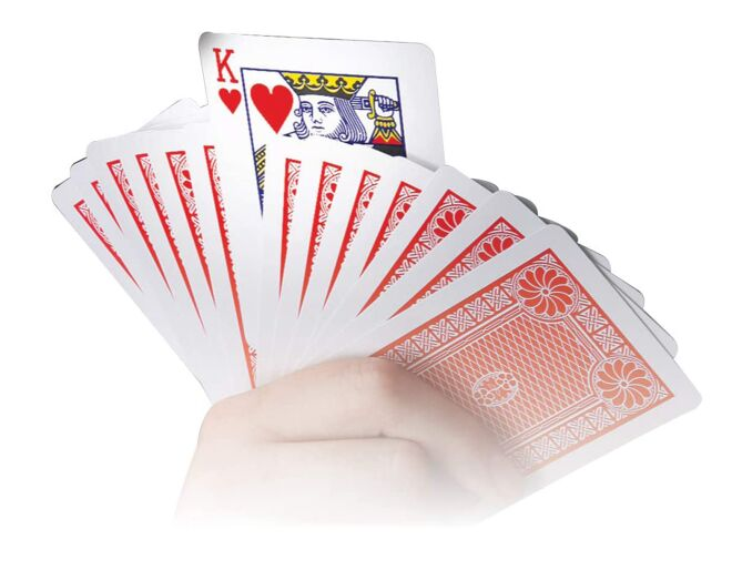 Fifty Greatest Card Tricks Contents