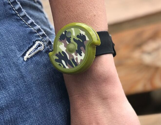 Twistii Camo Torch