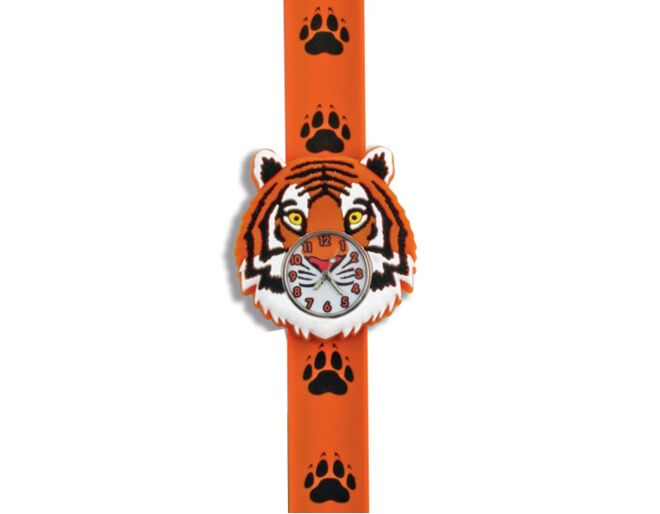 Childs Tiger Watch