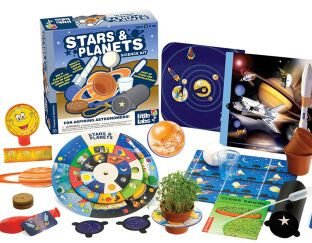 Stars & Planets Science Kit - Little Labs
