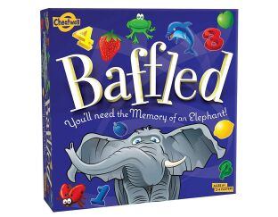 Baffled Game