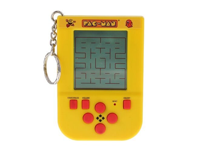Mini Pac-man game