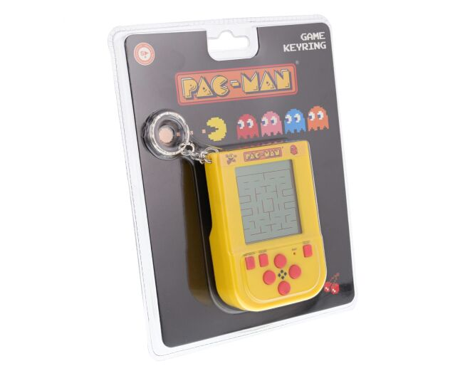 pac man miniature