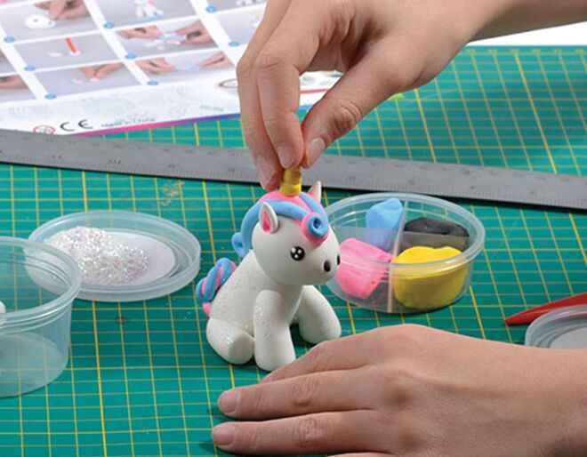 Unicorn making kit