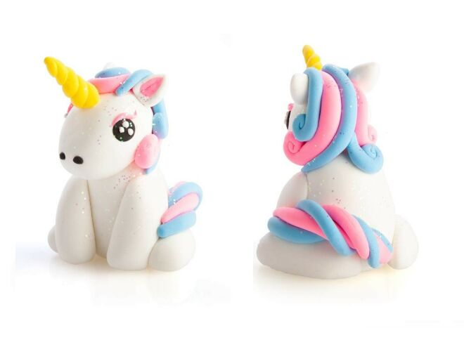 Fizz Creations Make your own unicorn