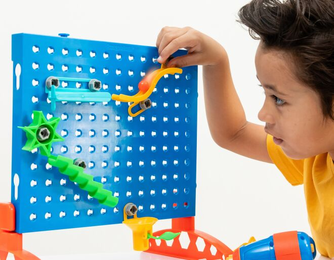 Educational Insights Marble Maze