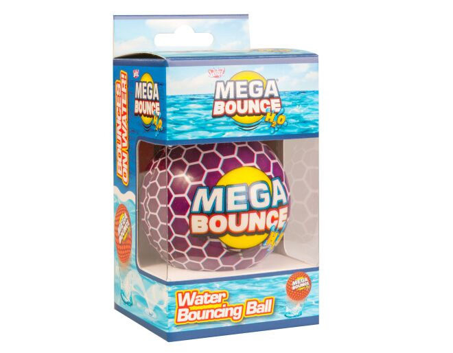 Wicked Vision Mega Bounce