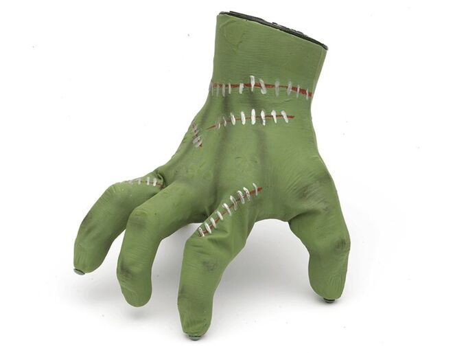 Crawling Hand - It's Alive!