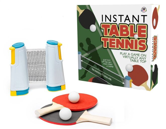 Home Table Tennis
