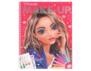 Create Your Make Up Top Model