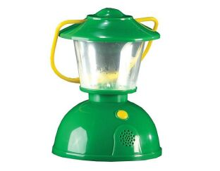 Indoor Lantern with night-time sound effects
