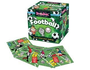 Football - BrainBox