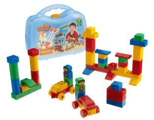 Magnetico Building Blocks - Easy Building
