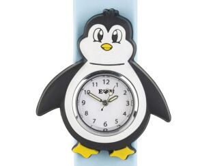 Penguin Anisnap Watch - no buckle
