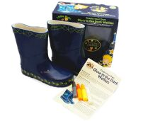 Design Your Own Monster Wellies