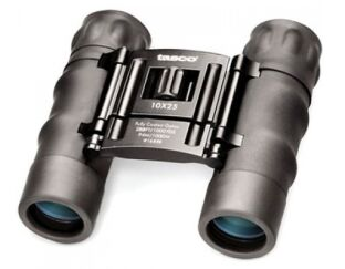 Essentials Compact Binoculars - 10 x 25mm