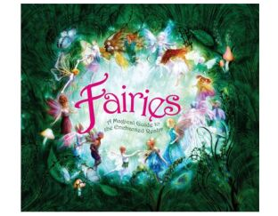 Fairies - Enter the Realm of Enchantment