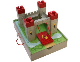 Wooden Mini Castle - Le Toy Van