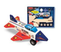 Decorate Your Own Jet Plane